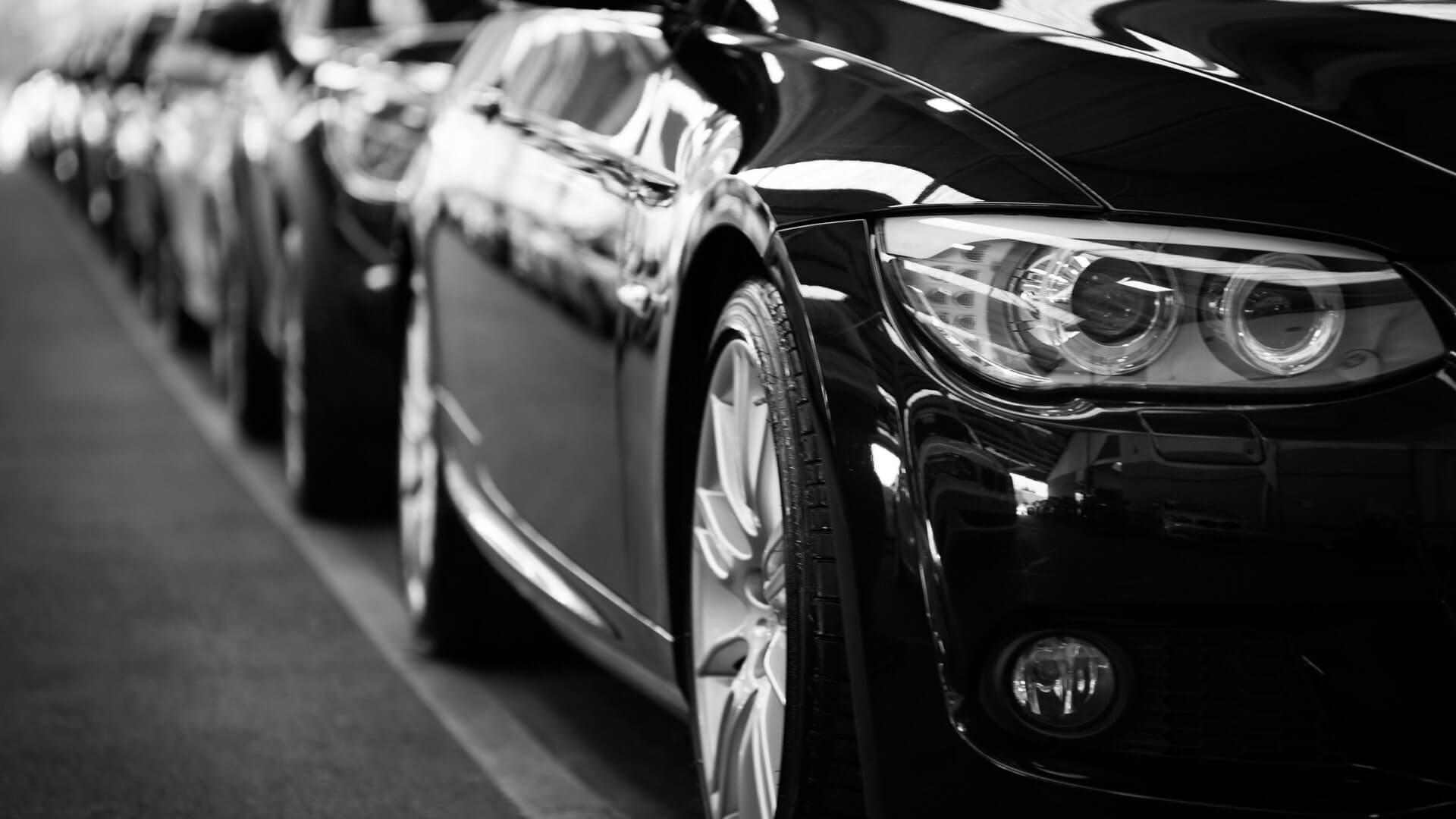 Najlepsze usługi wypożyczeń samochodów osobowych