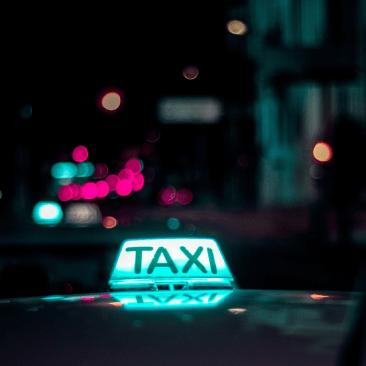 Usługi taksówkowe w Polsce